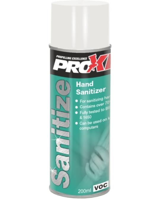 PROXL Hand Sanitiser 200ml