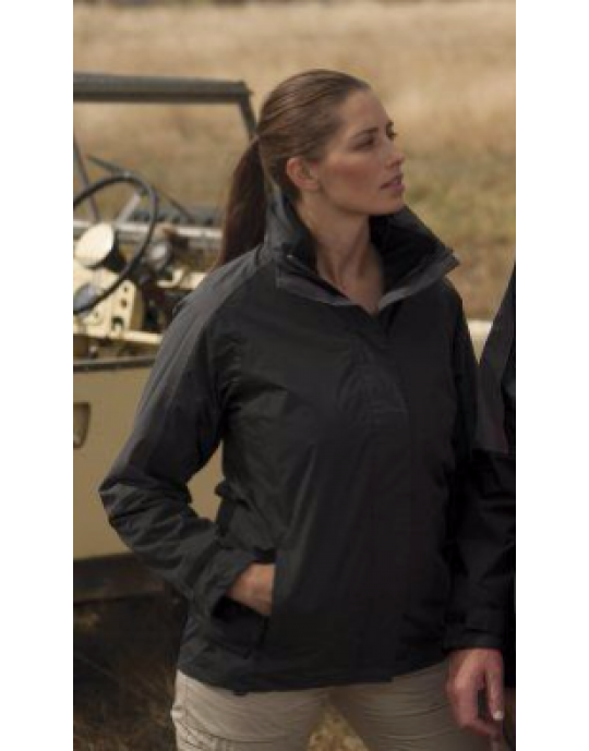 RG086 Regatta Ladies Defender III 3-in-1 Jacket