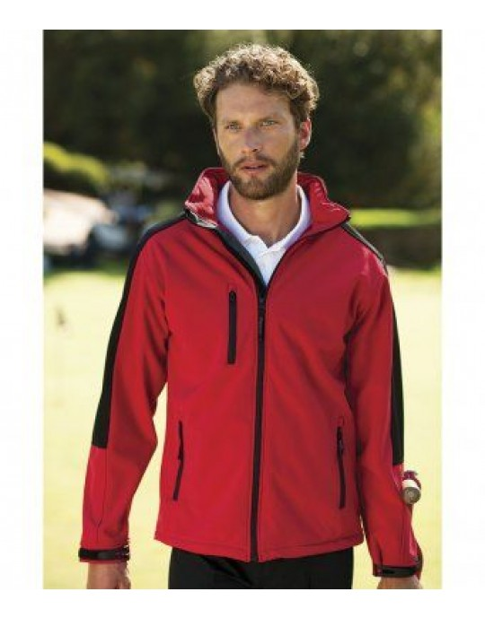 RG157 Regatta Hydroforce Softshell Jacket - CHOOSE COLOUR & SIZE