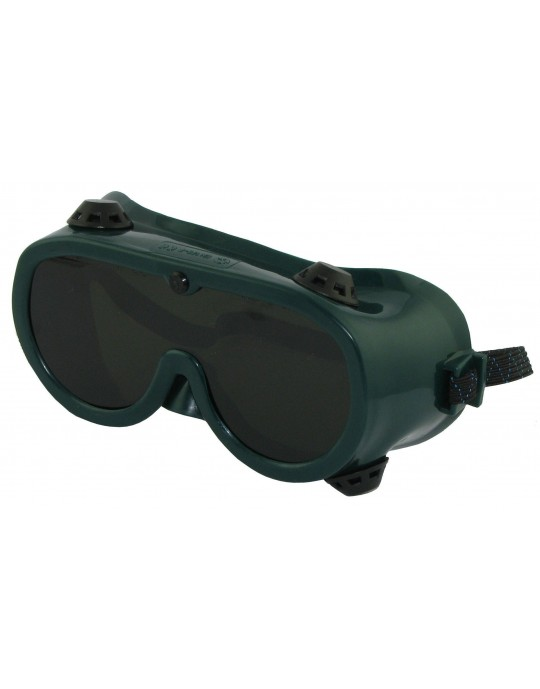 Shade 5 Welding Gas Goggle