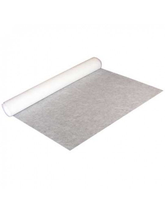 Stranded Fibre Glass Repair Matting 450GSM 1 Metre Wide - CHOOSE SIZE