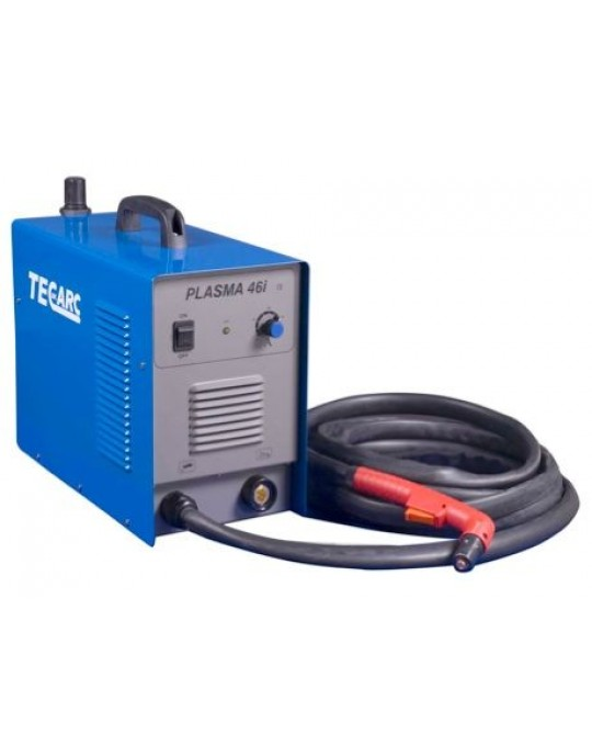 Tec Arc 56i 230v Plasma 17mm Cut