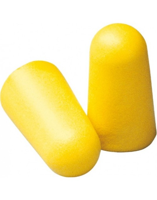 Venitex Pk/10 Disposable Foam Ear Plugs